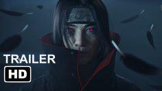 "Naruto: The Movie ""Teaser Trailer"" (2021) Live Action ""Concept"""