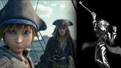 Orchestra Overhaul Mod (Disney Worlds Update) Showcase | Kingdom Hearts 3 PC