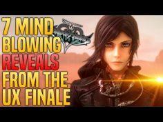 Kingdom Hearts Union X Finale – 7 Mind Blowing Reveals Explained