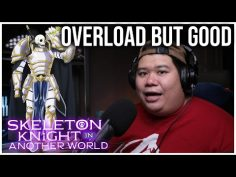 Skeleton Knight in Another World PV Reaction