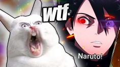 WHAT DID I JUST WITNESS!!? Naruto & Sasuke VS Jigen REACTION! (Boruto: Naruto Next Generations)