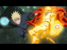 Best Father vs Son Moments in Anime Vol. 2