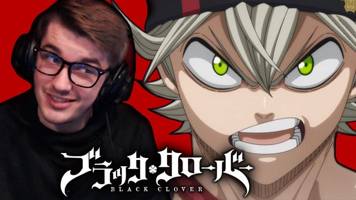 Black Clover Openings 1-13 Reaction & Discussion