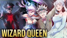 Black Clover REVEALS Asta's Girlfriend is Wizard QUEEN Level – Noelle's ULTIMATE POWER vs Vanica!