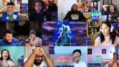 Borushiki Awakens | Boruto: Naruto Next Generations Episode 207 Reaction Mashup