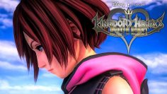 DREAM DIVING – Let's Watch – Kingdom Hearts Melody of Memory – Cutscenes