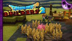 Dragon Quest Builders 2 Ep5 – Farm time!