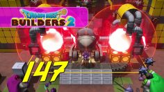 Dragon Quest Builders 2 – Let's Play Ep 147 – BUGGY UPGRADE
