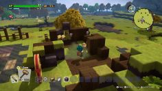 Let's Play Dragon Quest Builders 2 #04: To Furrowfield