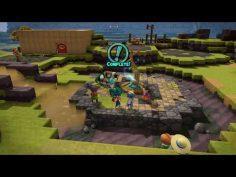 Let's Play Dragon Quest Builders 2 #06: Soft Soil