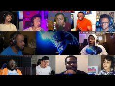 New Team 7 vs Boro Part 2 | Boruto: Naruto Next Generations Episode 207 Reaction Mashup