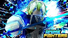 "[YT CODE] NEW Sword Art Online Update (Secret) Shiny Alice Zuberg ""Young"" | Anime Fighters Simulator"